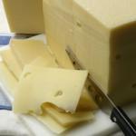 Vadenost: Herrgårdsost Cheese From Sweden