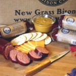 Summer Bison Sausage – Tastes Like Beef But Much Better!