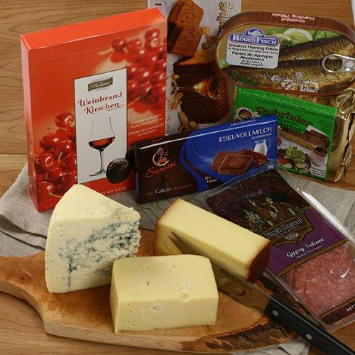 german food gifts
