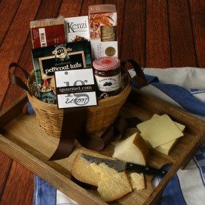 international food gift baskets