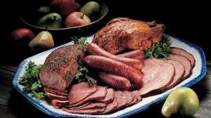 smokehouse meats