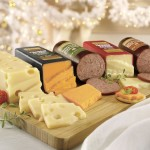 Summer Sausage and Cheese For Any Occasion!