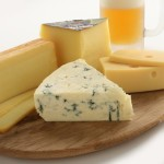 Oktoberfest Cheese: makes an excellent pairing with Beer
