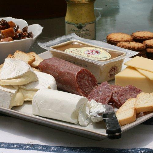 french-snacks