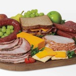 Smokehouse Sampler: Sausage, Salami, Cheese, and More!